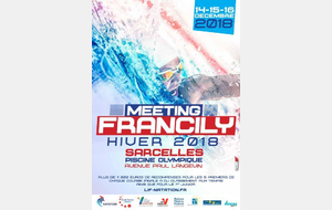 Meeting Francily Hiver SARCELLES 14/12/18